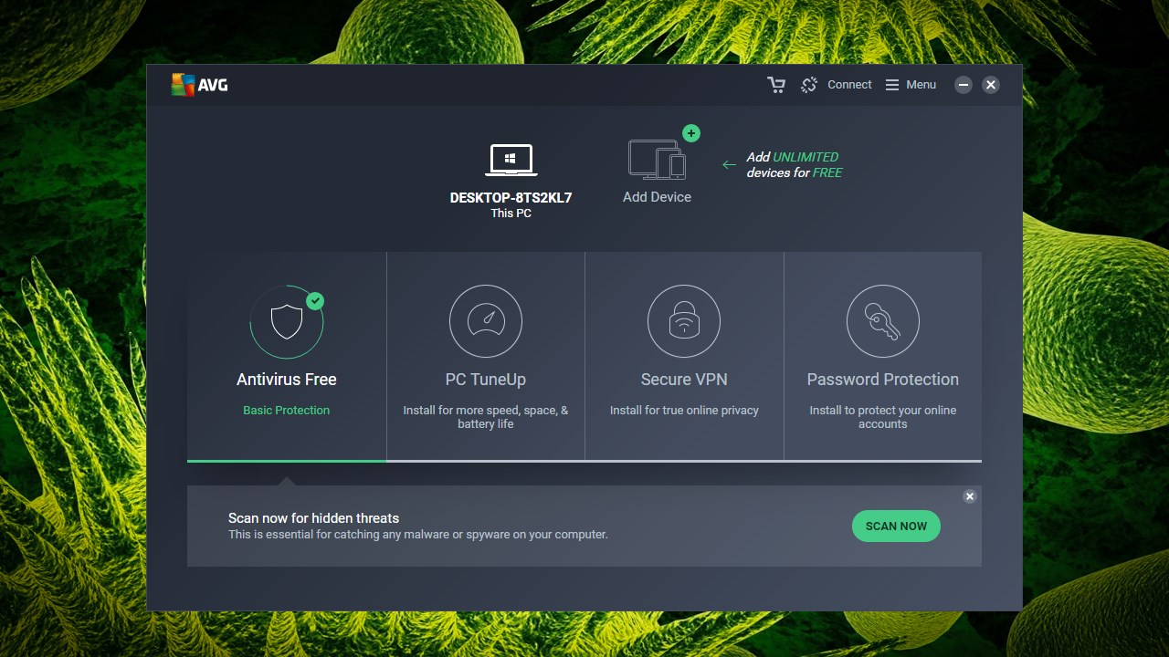Best free antivirus 2017: Protect your PC from hackers, viruses and ransomware – ThatTechWebsite