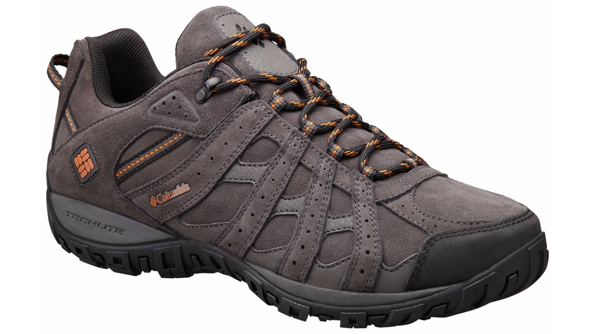 If Goldilocks did walking shoes. Columbia's Redmond is very well-priced for  such a high-performing shoe. It's good-looking enough to wear in the city  as ...
