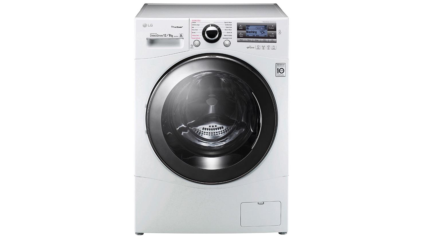Best Washer Dryers 2018 Perfect Cleaning And Convenience