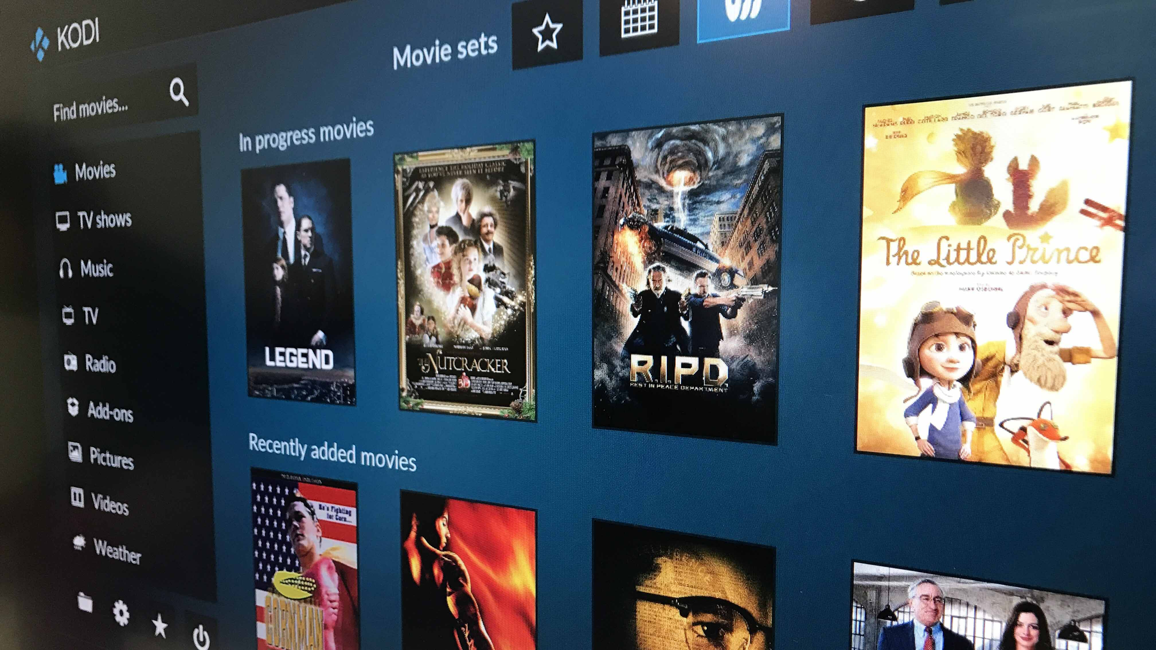 How To Install Kodi On The Amazon Fire Tv Stick: 3 Best Ways To Download  Kodi On Your Fire Stick  Expert Reviews