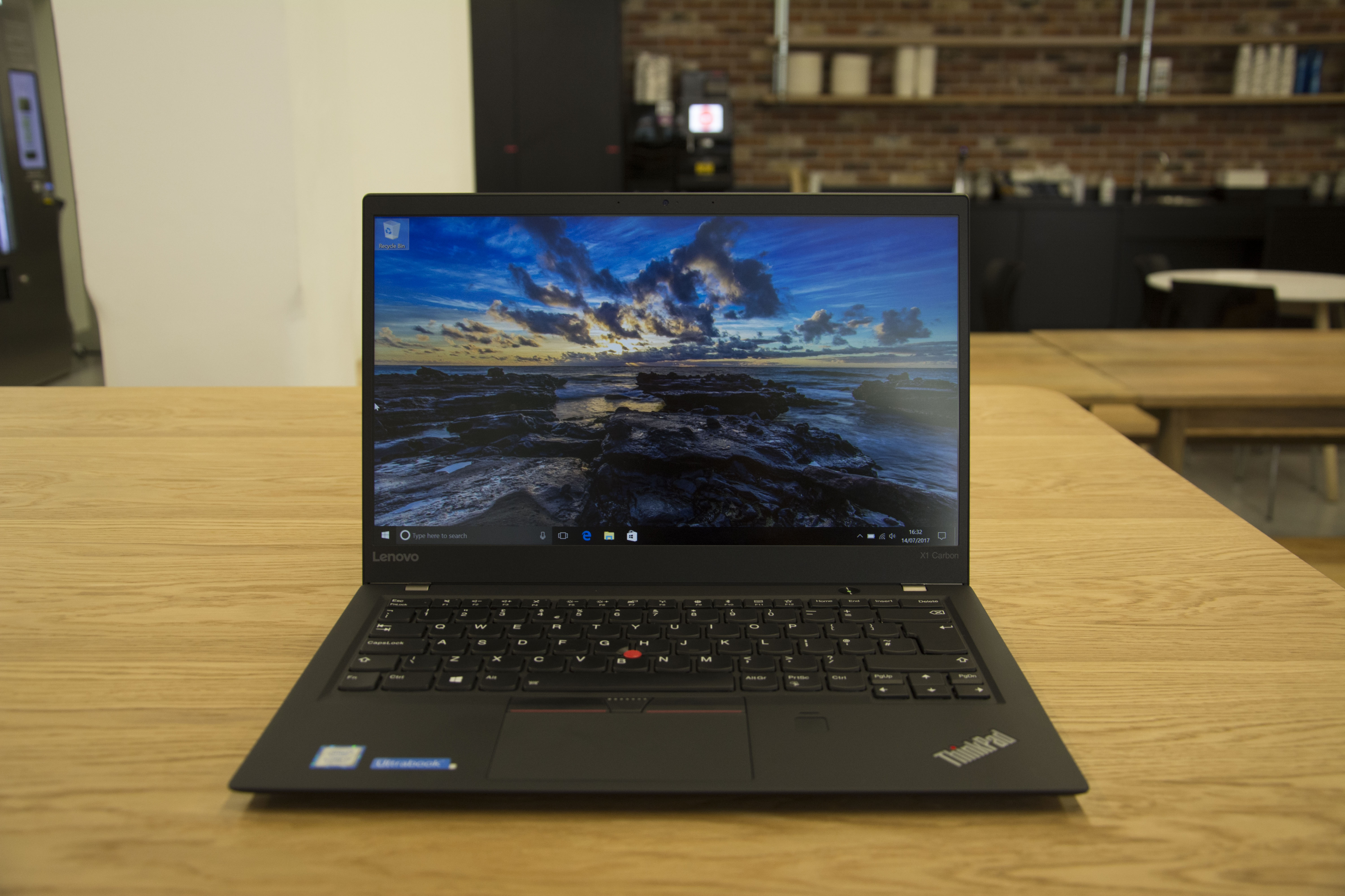 Lenovo ThinkPad X1 Carbon review: A high-class ultrabook that's a step above the rest | Expert ...