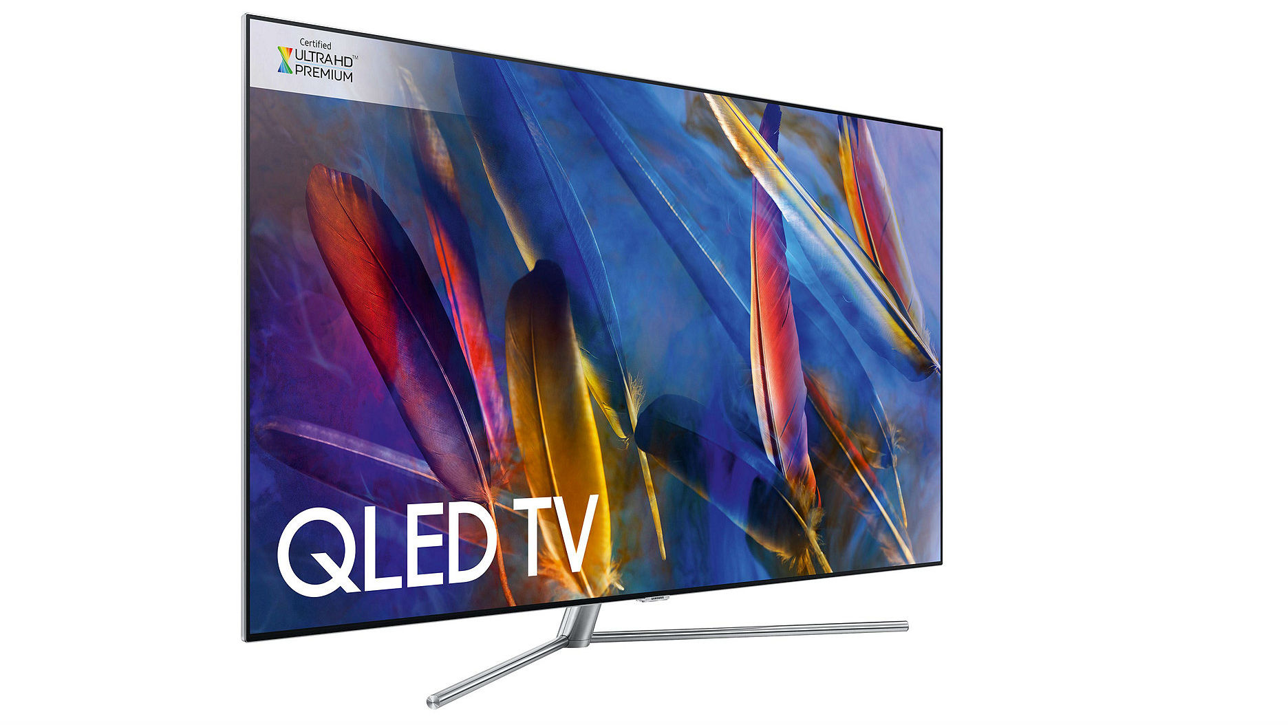 samsung qled tvs qled vs oled and samsung s 2017 qled range explained expert reviews. Black Bedroom Furniture Sets. Home Design Ideas