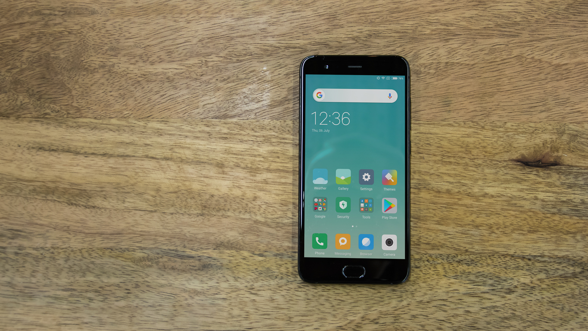 Xiaomi Mi6 Review The Best Budget Phone You Ve Probably