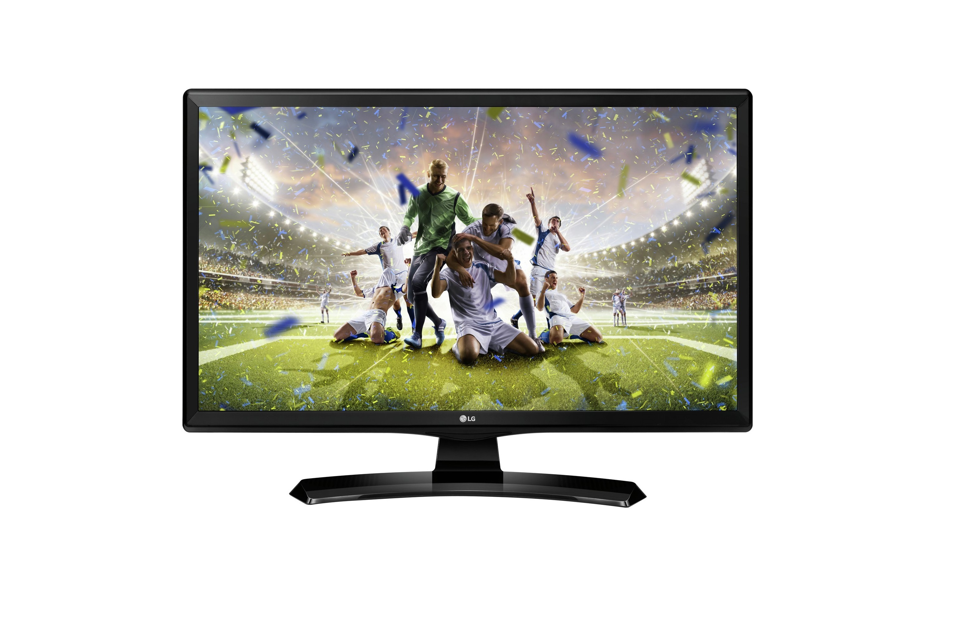 If Youu0027re Looking For A Small TV For The Bedroom Or The Kitchen, The  21.5in, Full HD LG 22MT49DF TV Is A Good Choice. At Its Price, Thereu0027s Not  Much To ...