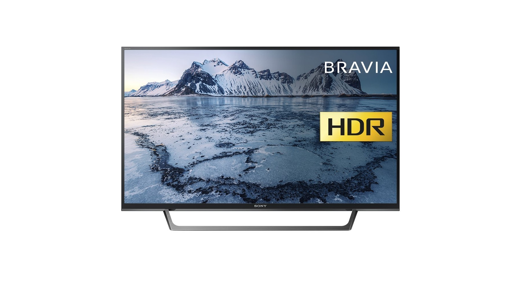 sony tv currys. sony bravia kdl49we663 49in full hd hdr smart tv (was £629, now £499) tv currys