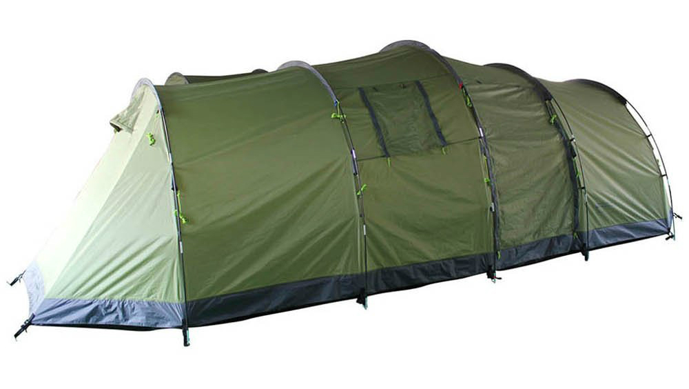 You get a lot of bang for your buck with the Coniston itu0027s the cheapest tent here yet it will comfortably house a family of four.  sc 1 st  Expert Reviews & Best family tents: The best tents for family camping trips from ...