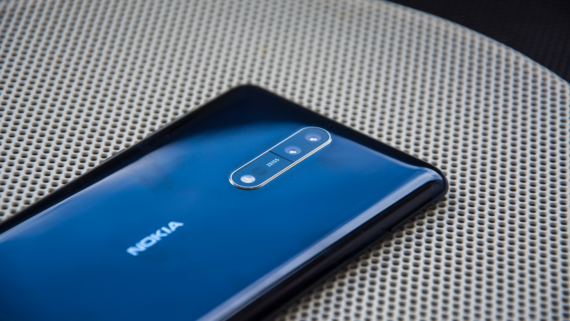 Nokia 8 review: Hands on with Nokia's top-tier flagship comeback | Expert Reviews
