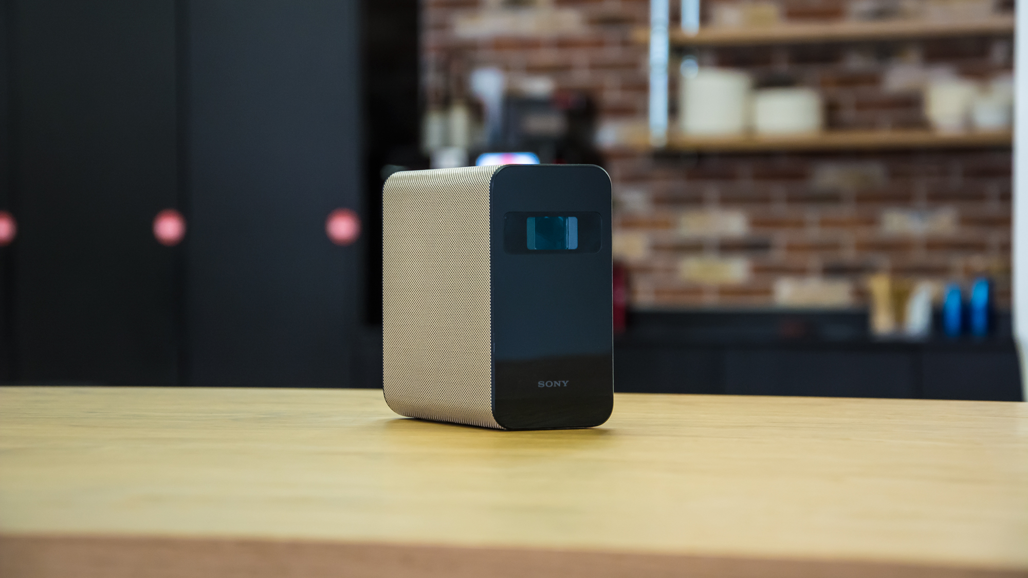 sony xperia touch review an innovative android box with a projector for a screen expert reviews. Black Bedroom Furniture Sets. Home Design Ideas