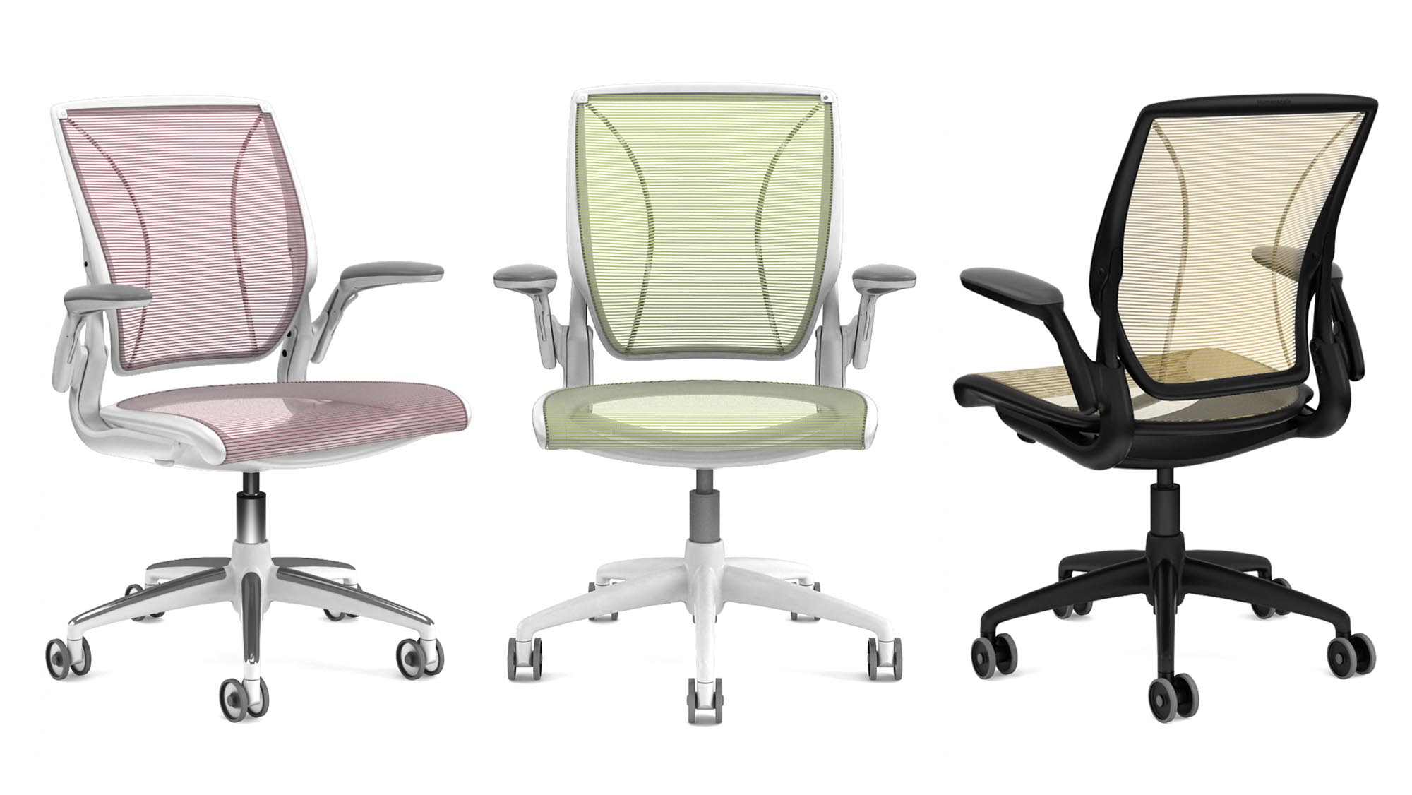 And while his most famous designs are the Freedom and Liberty chairs weu0027ve decided to feature this ...  sc 1 st  Expert Reviews & Best office chair 2018: Maintain perfect posture with the best ...