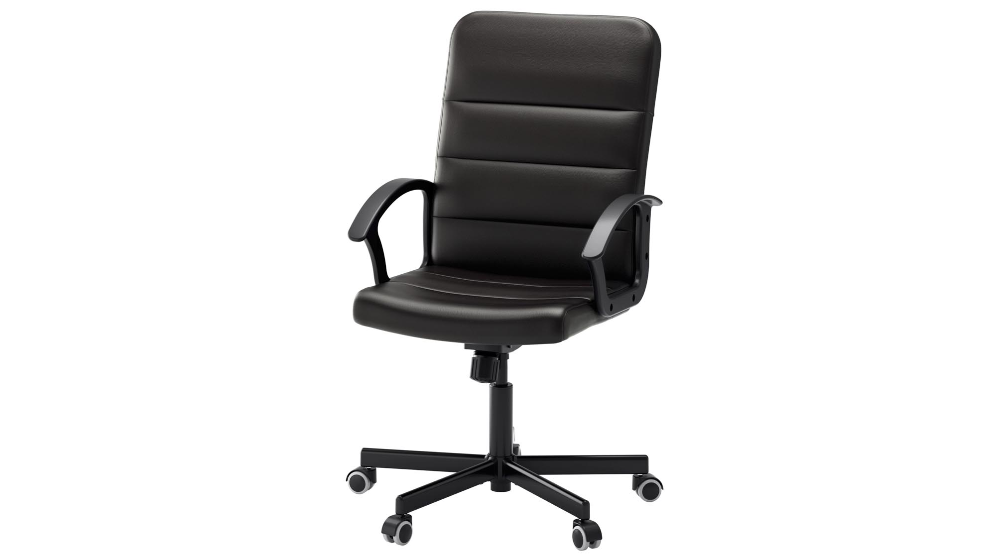 Merveilleux Weu0027re Not Going To Pretend That This Is On Par With Any Of The Other Far  More Sophisticated Office Chairs In This Roundup. However, If Youu0027re Really  ...