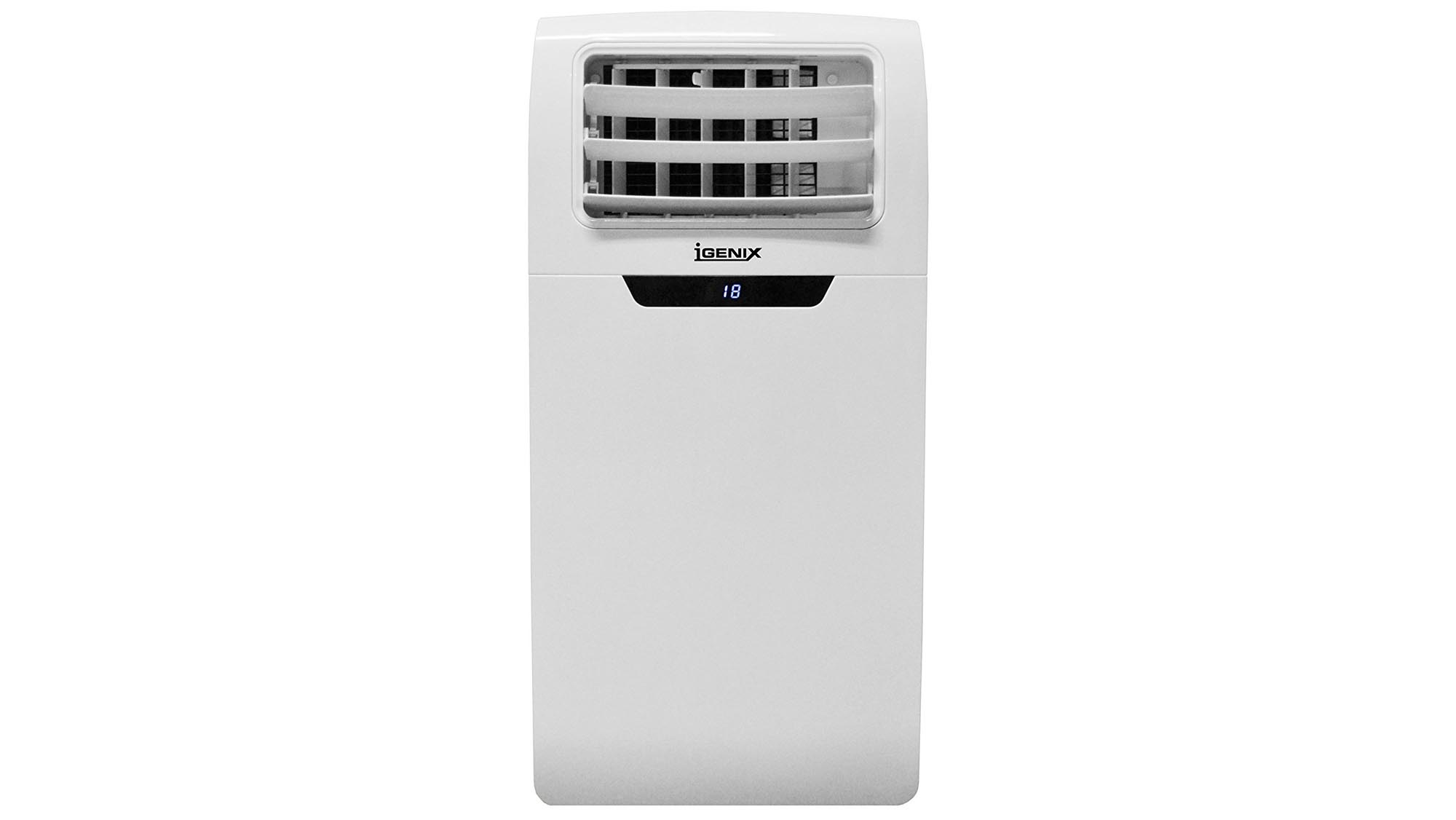 Small air conditioner window unit small air conditioner for Small room portable air conditioners