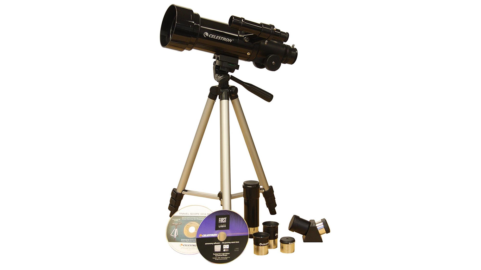 Useful tips on choosing a telescope and accessories