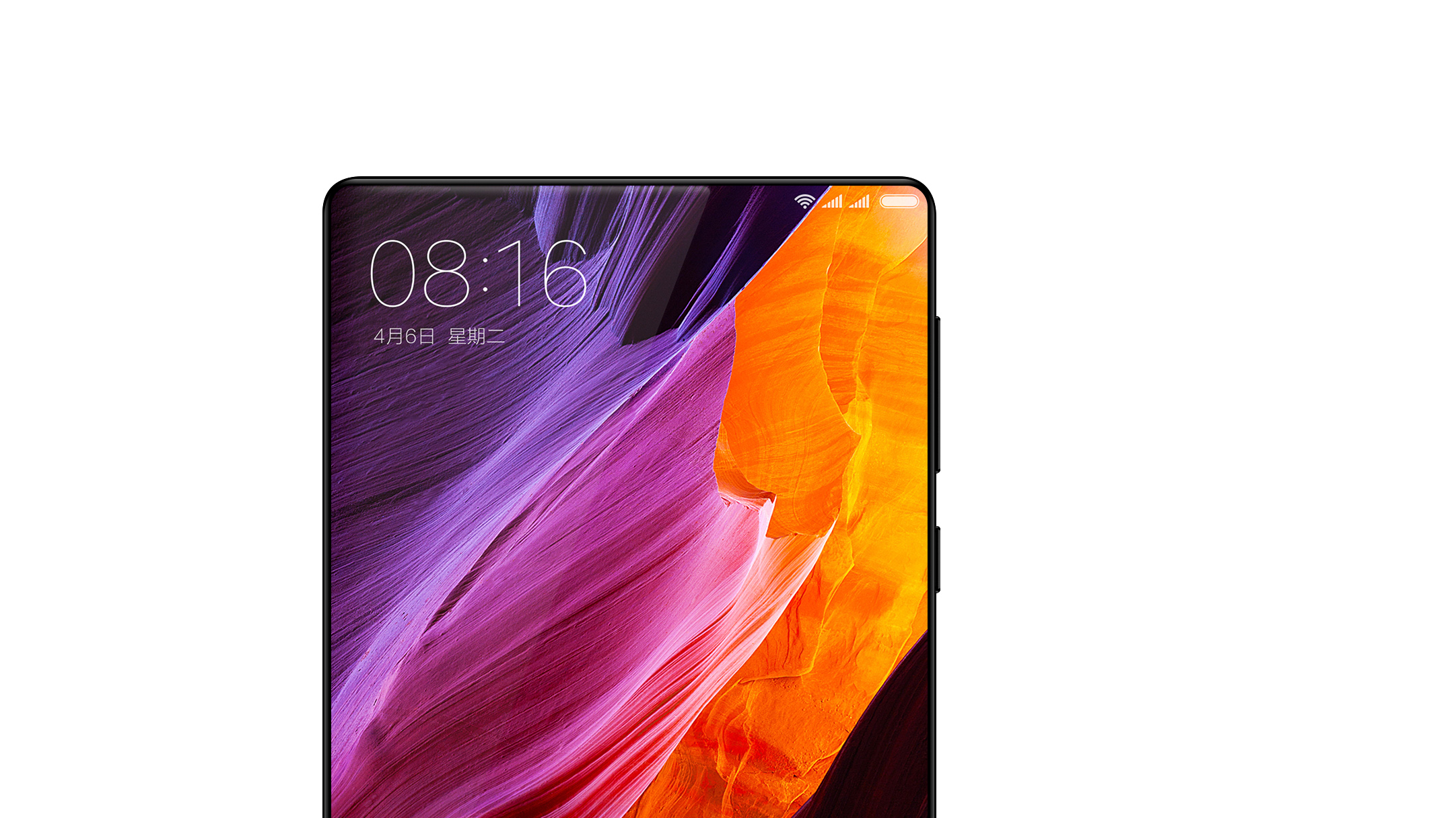 Mi Mix 2 India release confirmed by Xiaomi