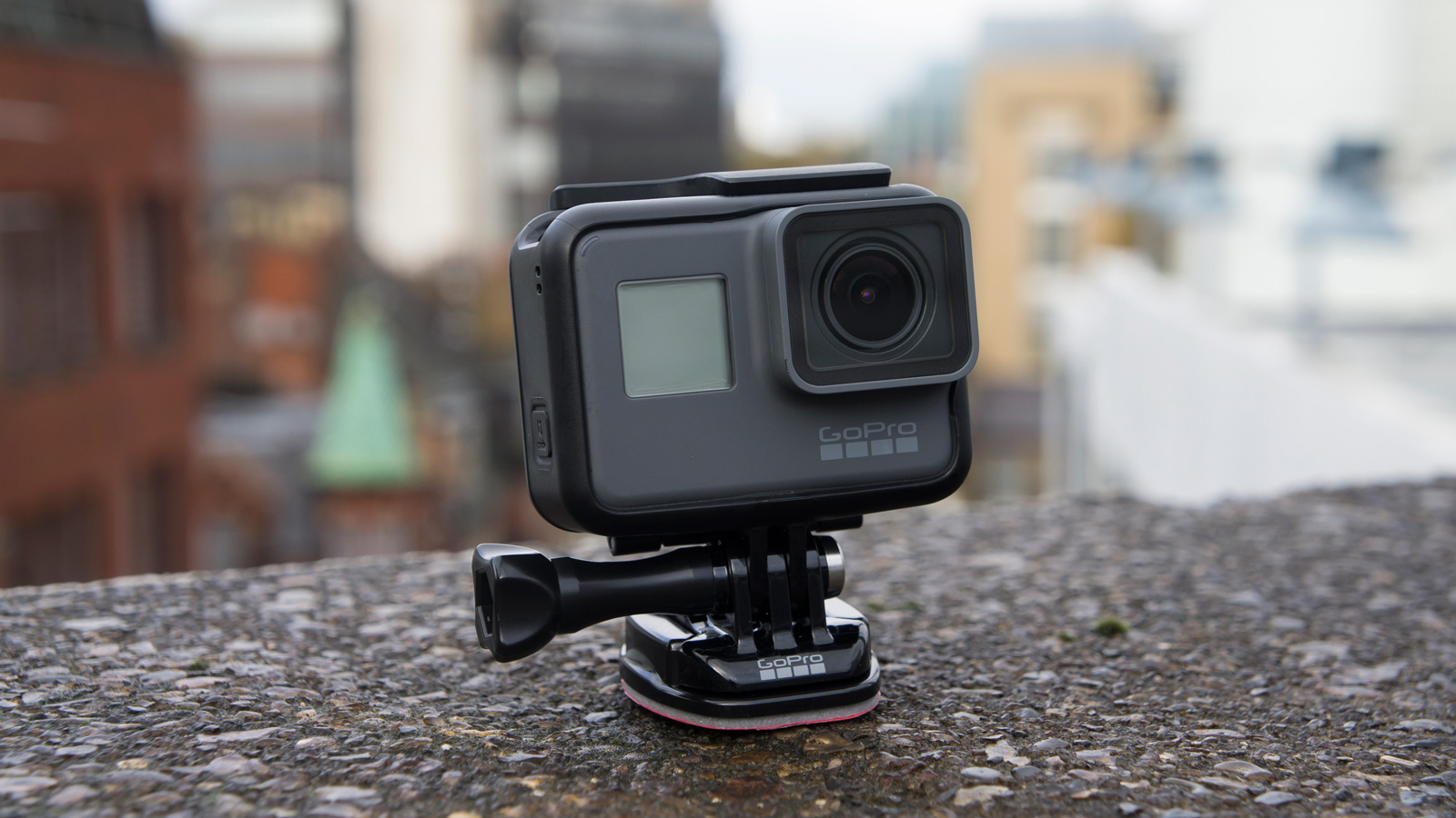 Best action cameras 2017 UK: The best running and cycling cameras ...