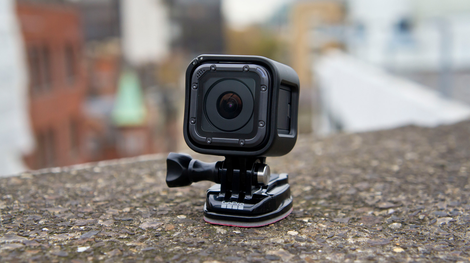 Image result for GoPro Hero Review: Great Midrange Action Camera