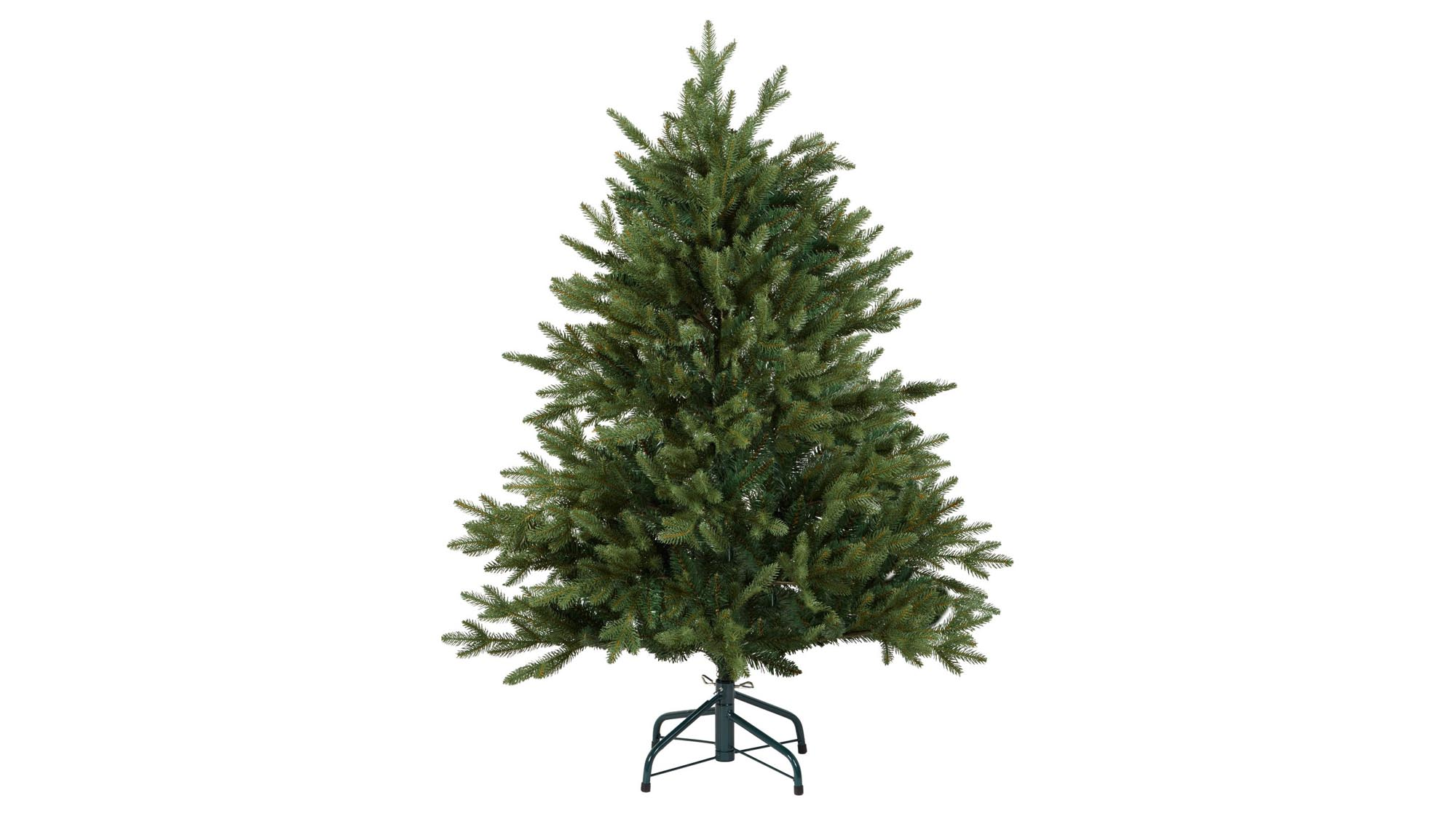 with many artificial trees the instant giveaway that youre not looking at the real deal is the perfectly proportioned triangular shape - Real Christmas Tree Prices