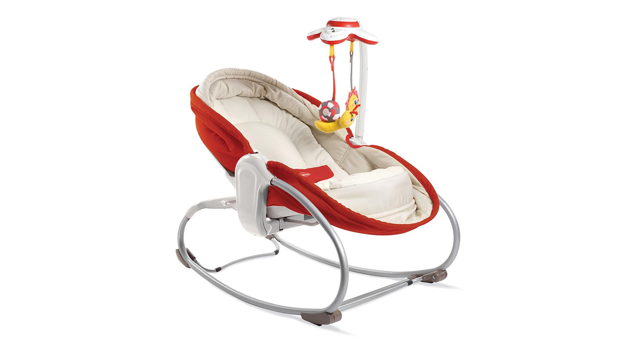 Wonderful If Your Baby Has Trouble Nodding Off, A Bouncer Can Be Invaluable U2013 But For  A Sleep Thatu0027s Longer Than Two Hours, Babies Need To Lie Flat.