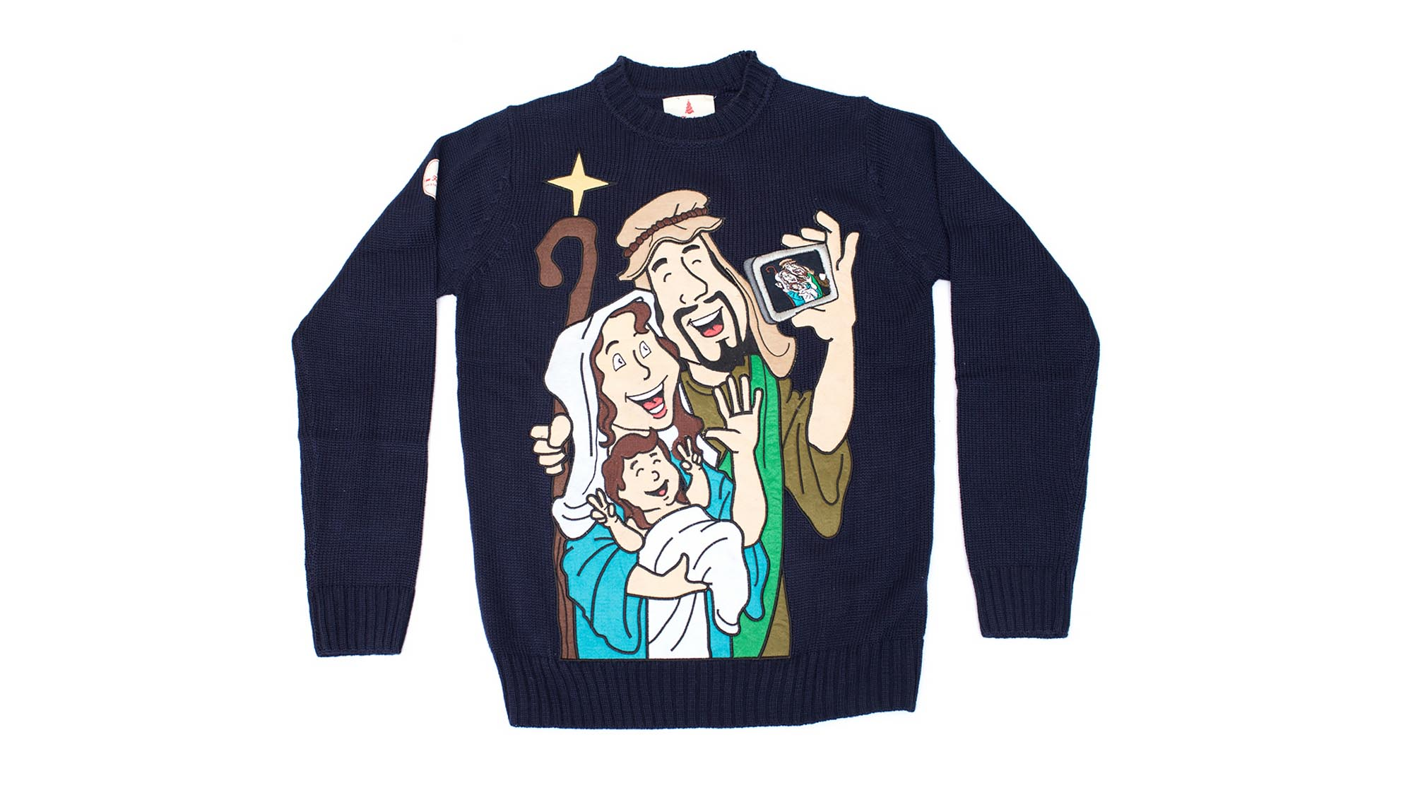 Best Christmas jumpers: Get in the festive spirit with the ...