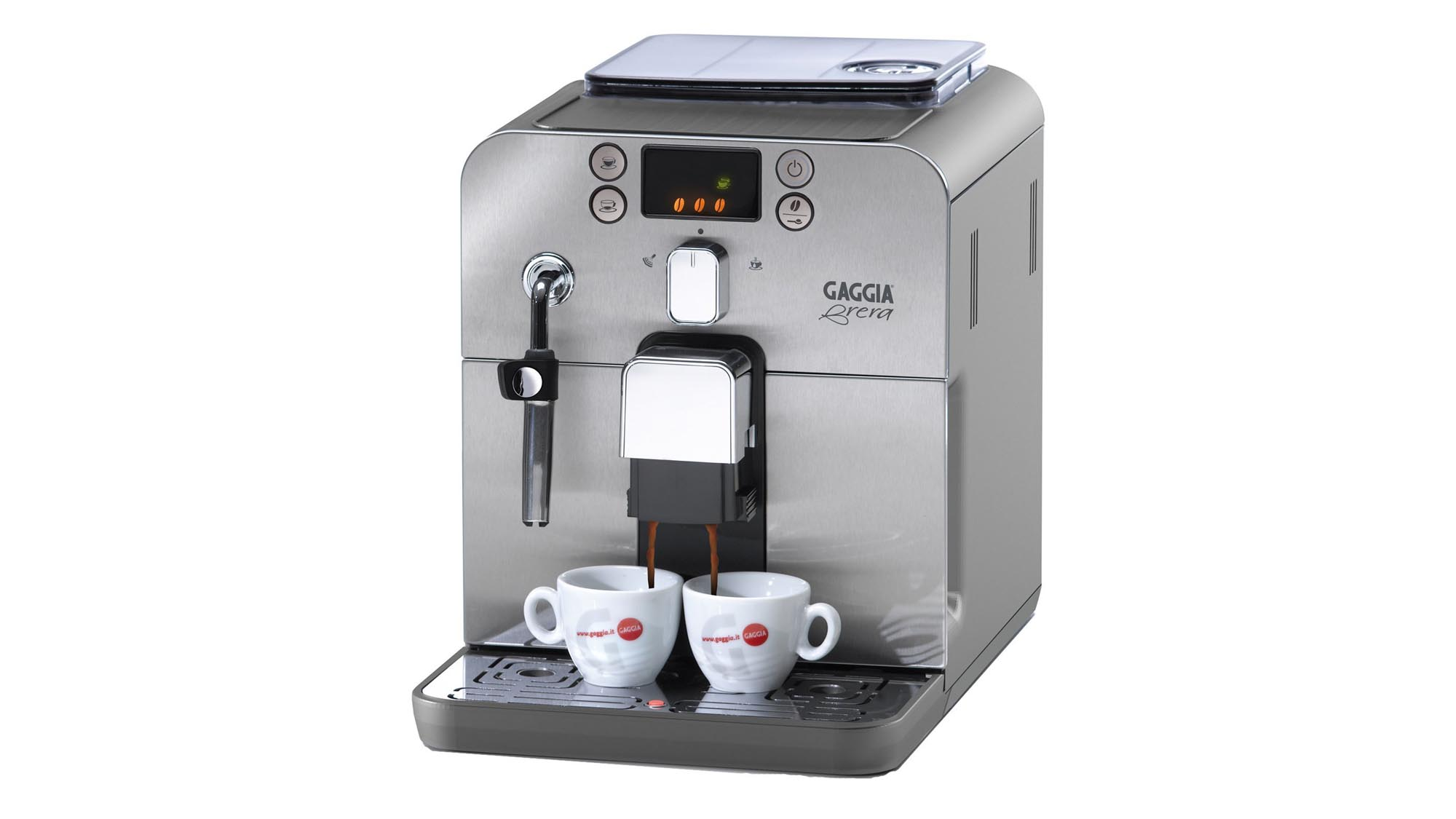 coffee machine buy ecov310bg vintage espresso coffee machine cream at argoscouk your online shop. Black Bedroom Furniture Sets. Home Design Ideas
