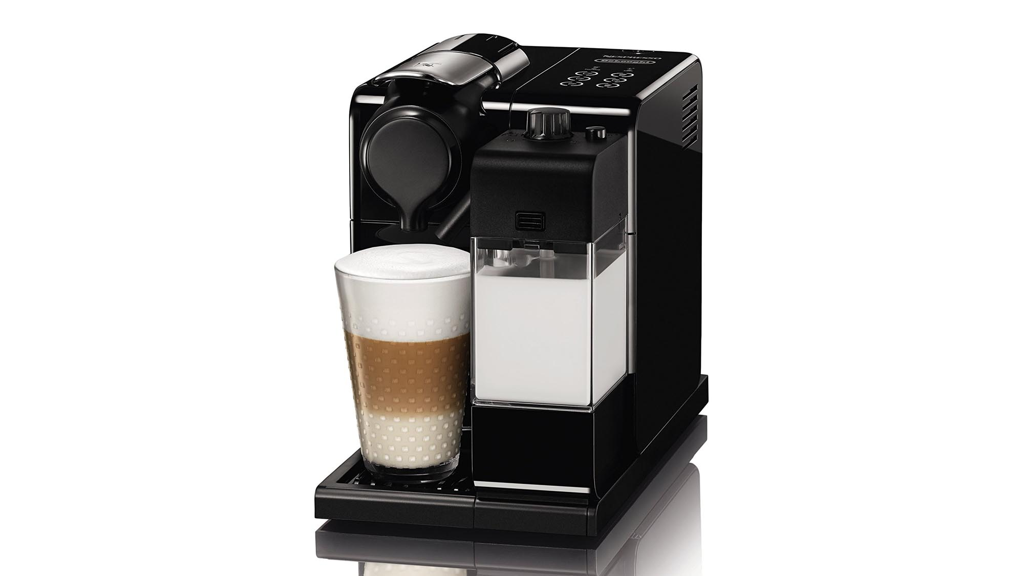 Italian Coffee Maker Pods : Best coffee machine 2018: How to pick the right coffee machine for you Expert Reviews