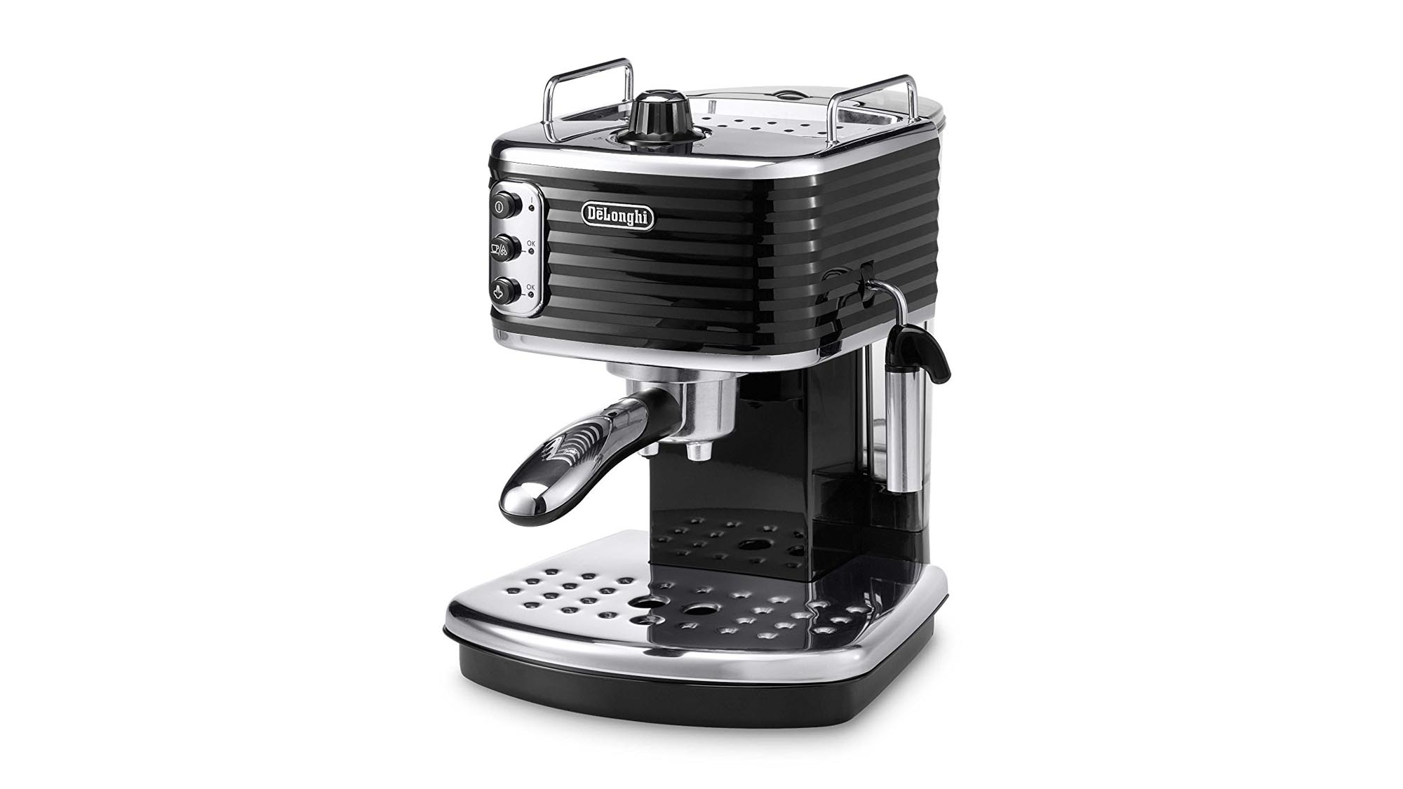 De 39 Longhi Scultura Coffee Machine Review Great Quality