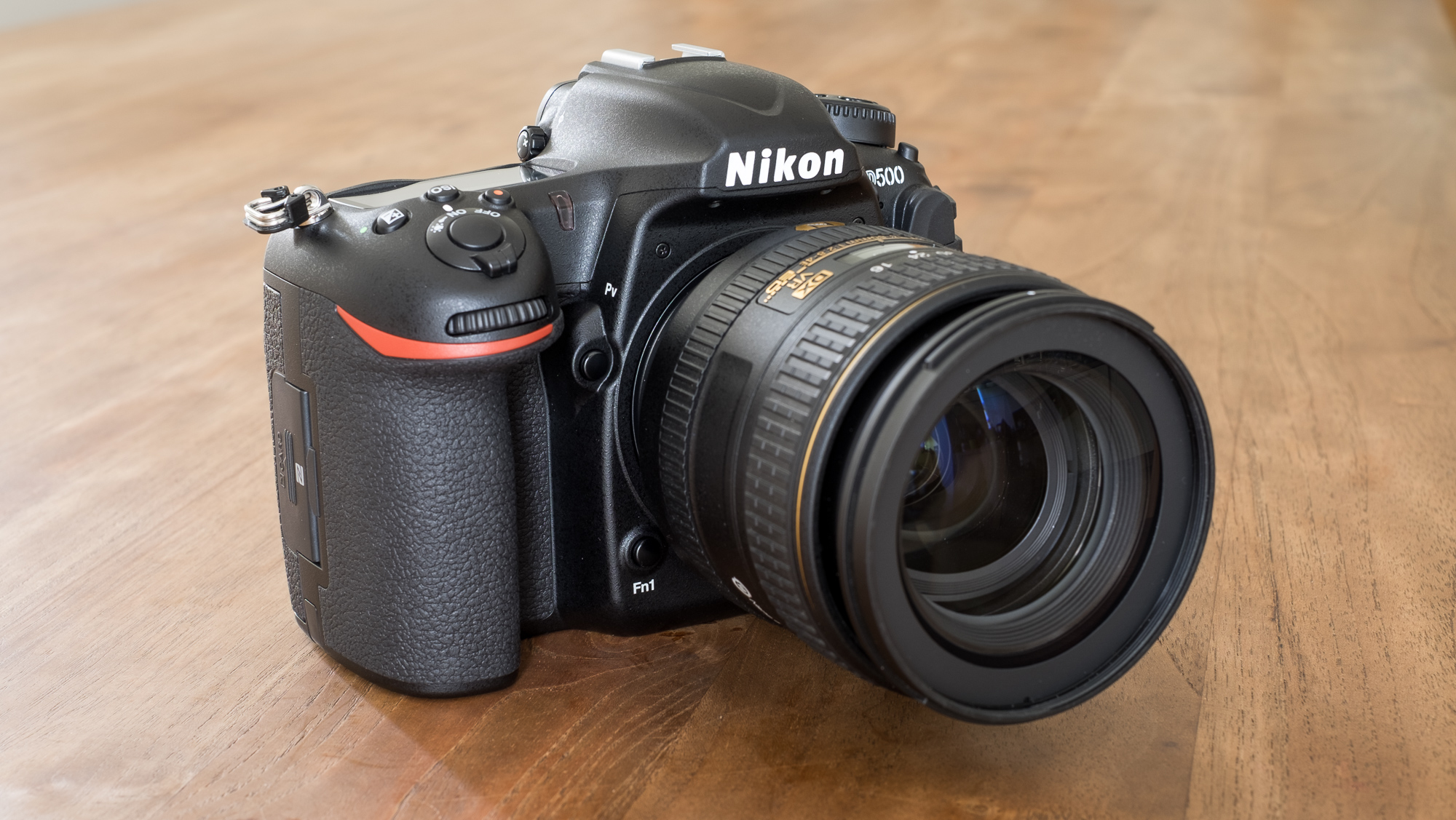 The Nikon D500 costs more than some full-frame SLRs but this cropped-sensor model is fast feature-packed and ready for action. Its 153-point autofocus ... & Best DSLR: The best budget mid-range and full-frame DSLRs to buy ... azcodes.com