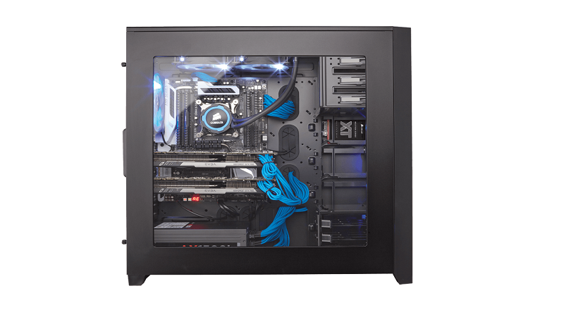 Best Pc Cases 2018 Build A Quiet Stylish Pc From 163 48