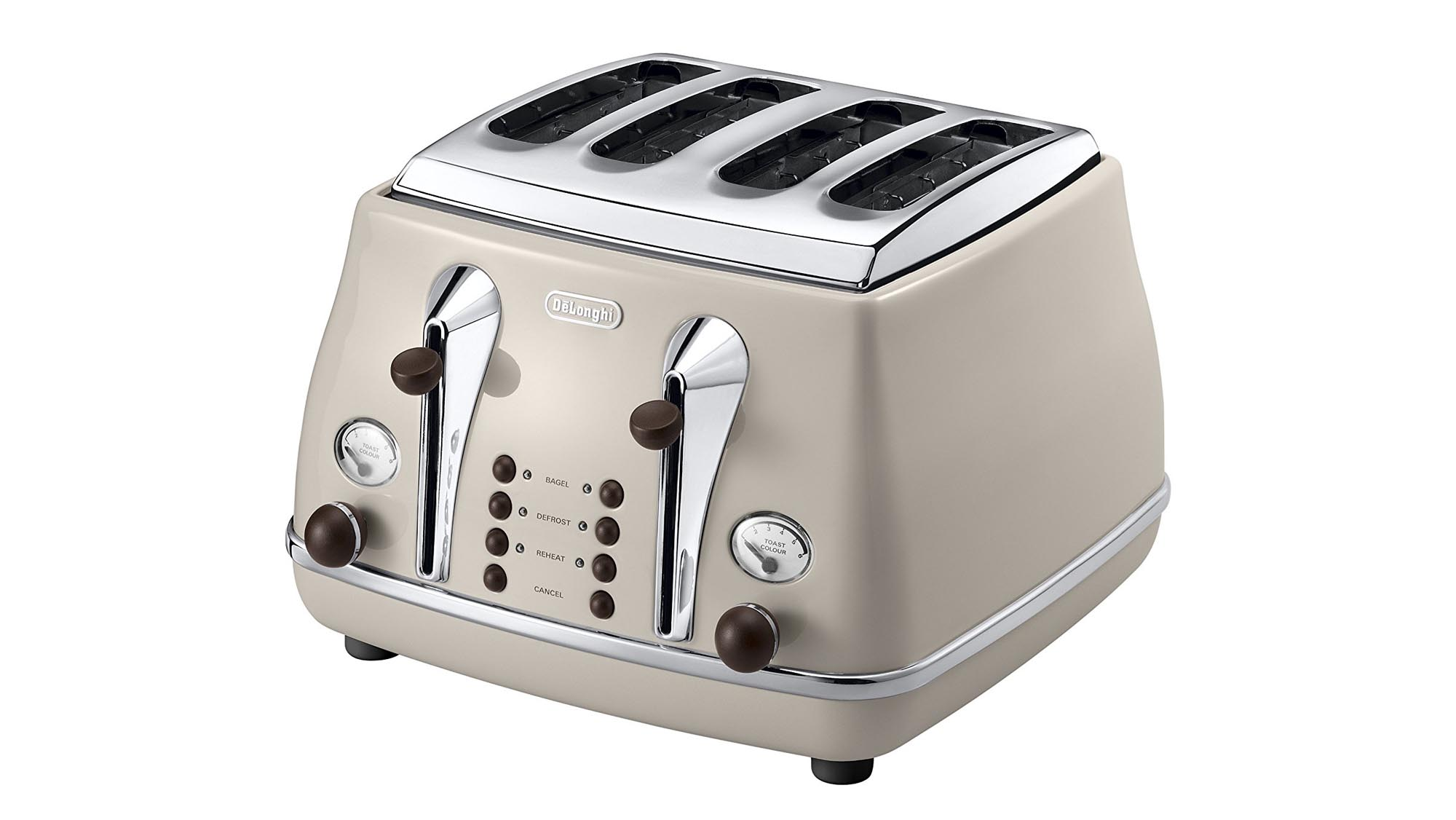 Best toaster: The best 2 slice and 4 slice toasters from £40 ...