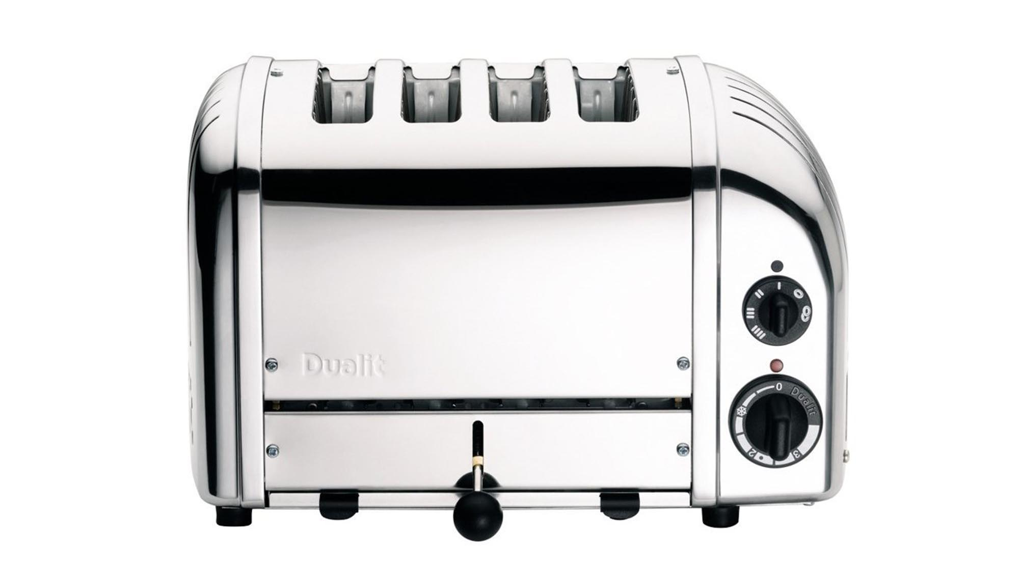 Best Toaster The Best 2 Slice And 4 Slice Toasters From 163