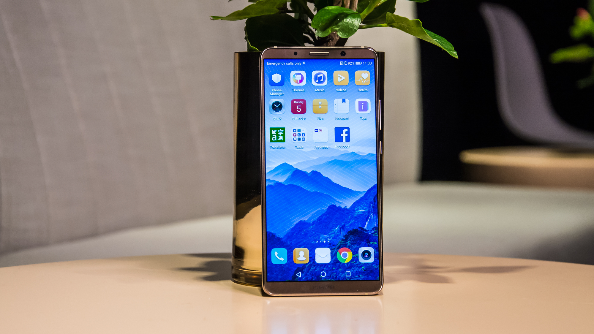 Huawei Mate 10 And Mate 10 Pro Review Huawei S Fantastic