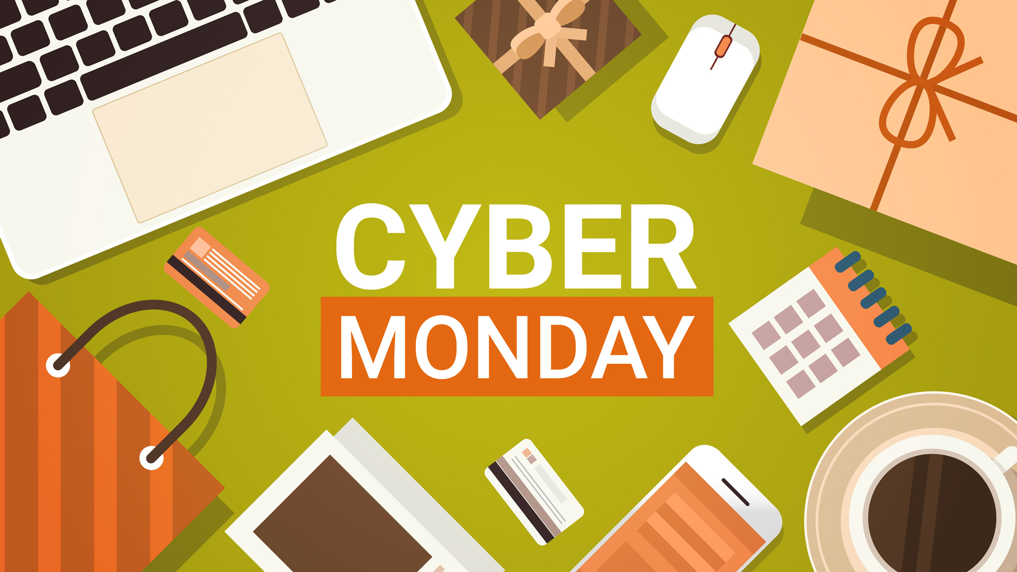 Cyber Monday 2017 Find Out The Best Cyber Monday Deals In