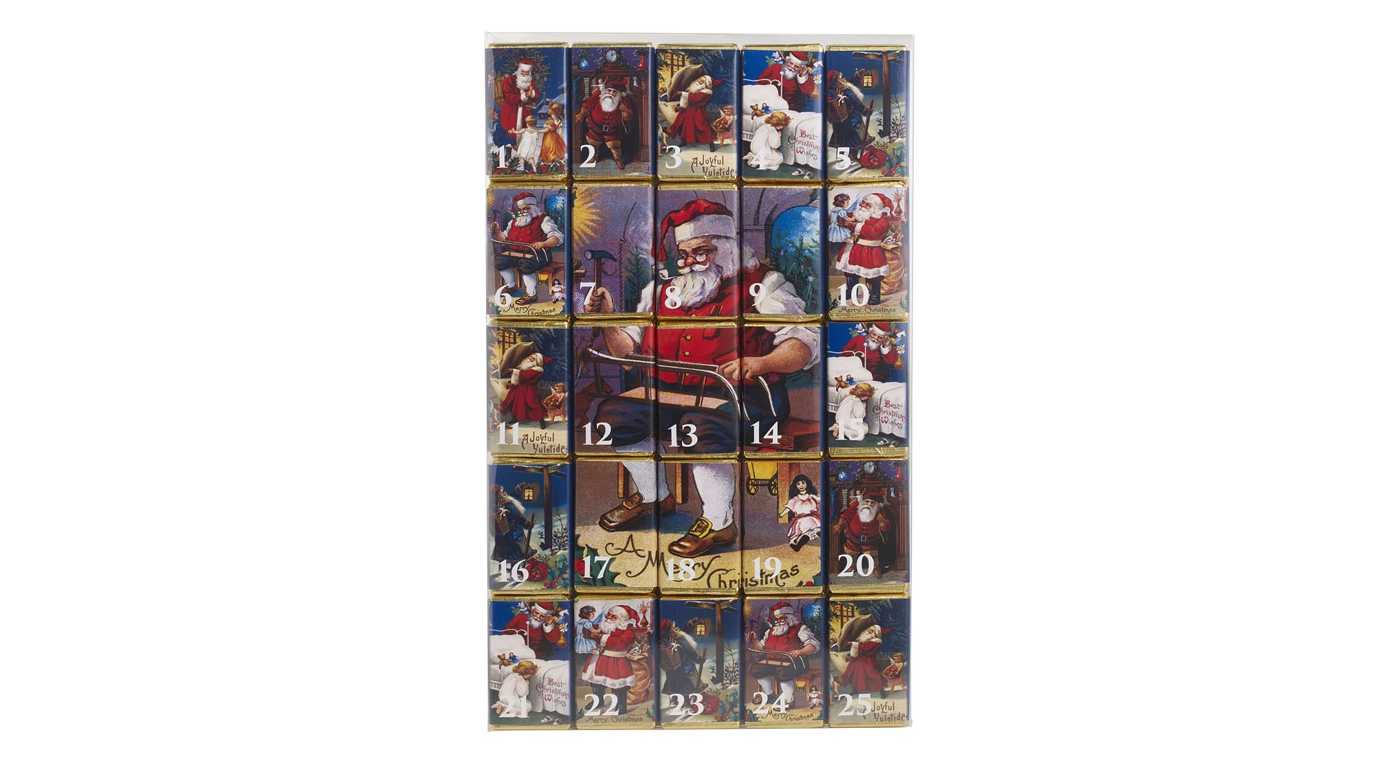 Best Advent Calendars 2017 Count Down To Christmas With