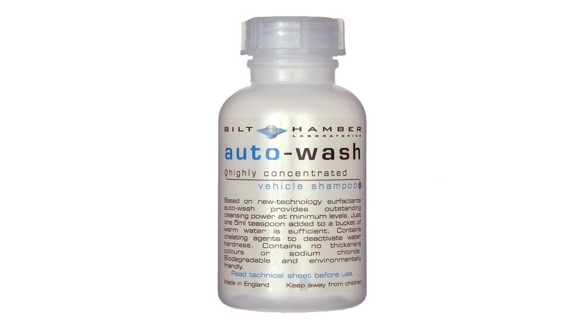 Best Car Shampoo: Get Your Car Sparkling Clean With The