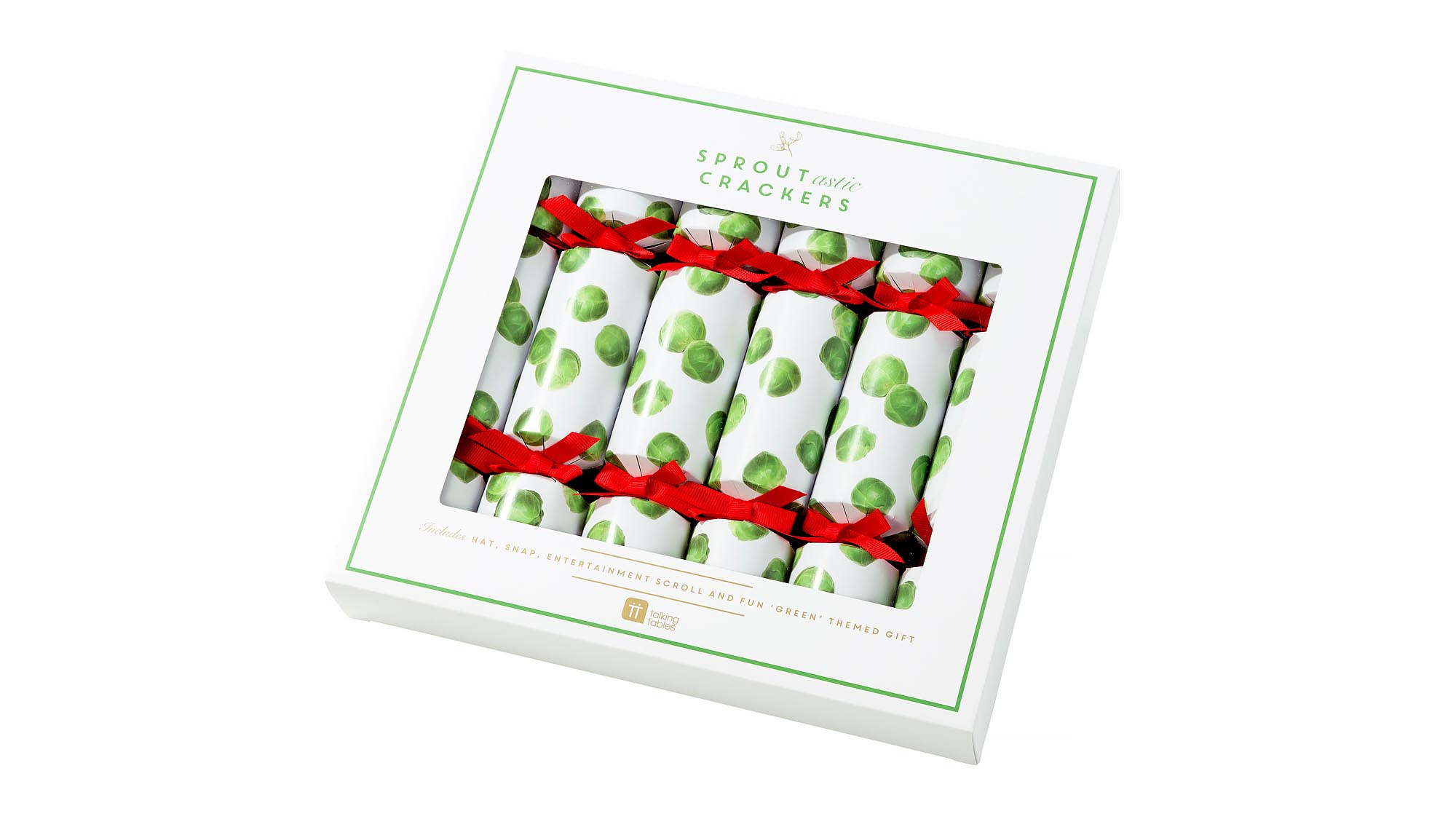 Best christmas crackers make your holiday season go with a bang if you consider christmas crackers a bit wasteful and rue the way that their contents invariably get chucked in the bin as soon as dinner is over these solutioingenieria Choice Image