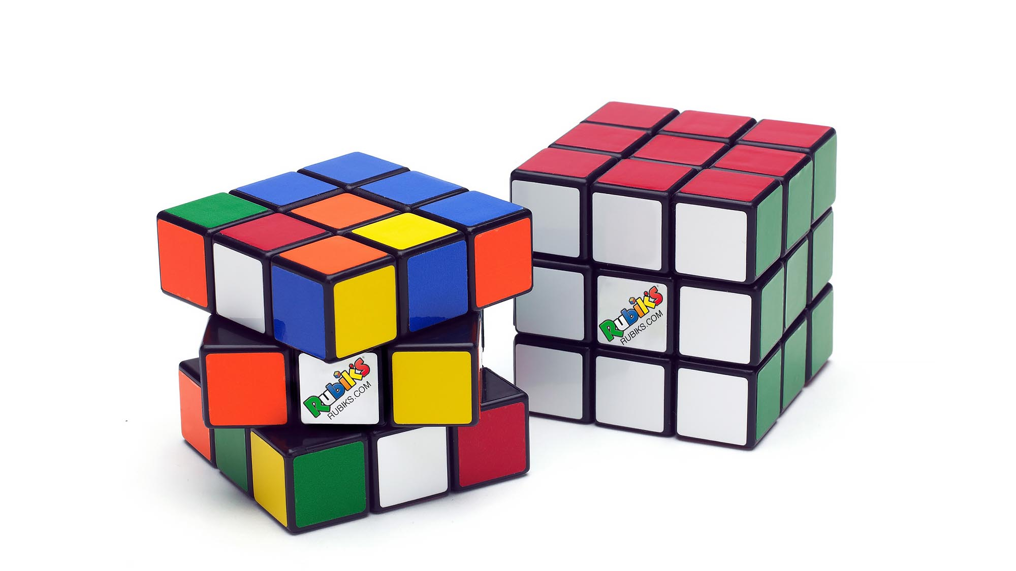 Ern Rubiks Colourful Little Cube Is The Worlds Best Selling Toy Shifting More Than 350 Million Units Since Its Heyday In 1980s With Over 43