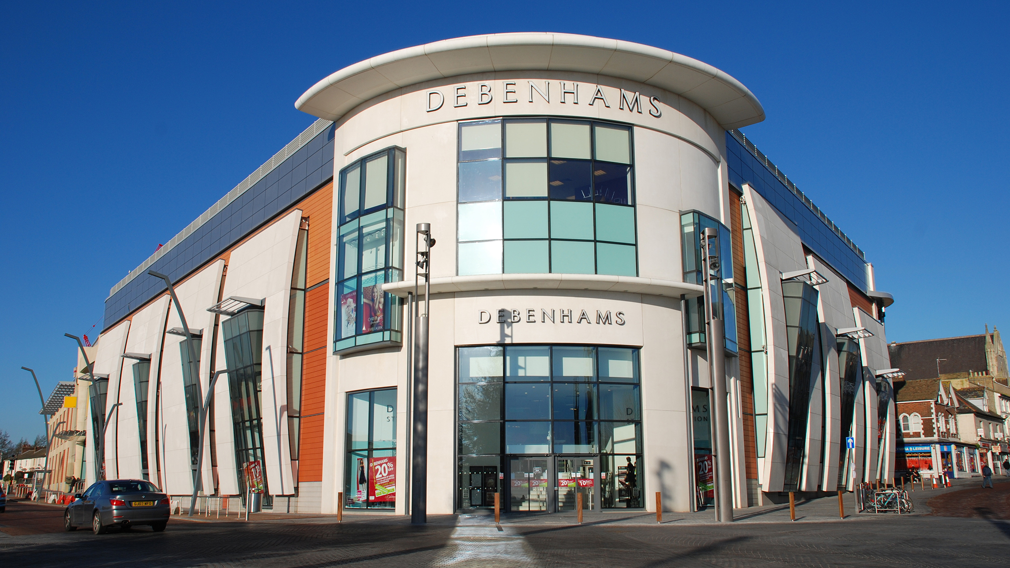 Debenhams deals week
