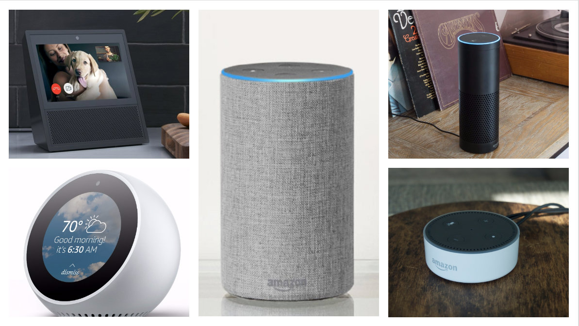 What S Compatible With Amazon Echo All The Smart Devices