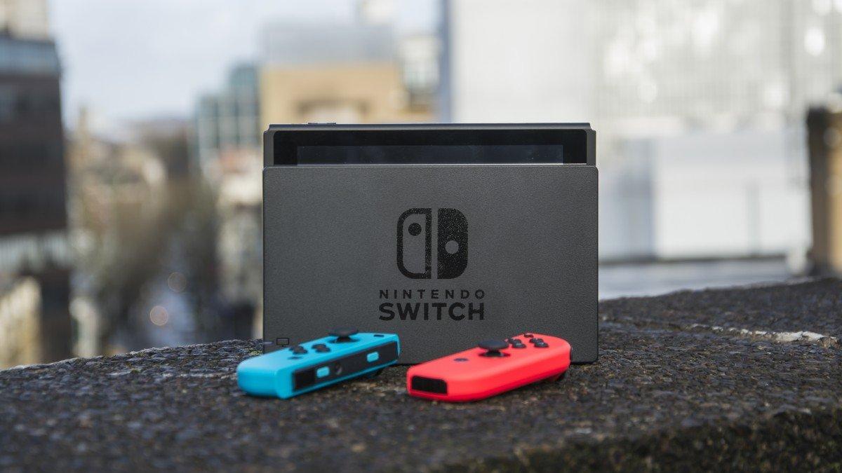 Best Nintendo Switch Deals Uk Grab A Cheap Nintendo
