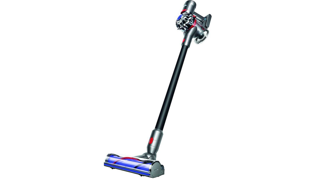 Best Cordless Vacuum Cleaners Buy A Cheap Dyson This
