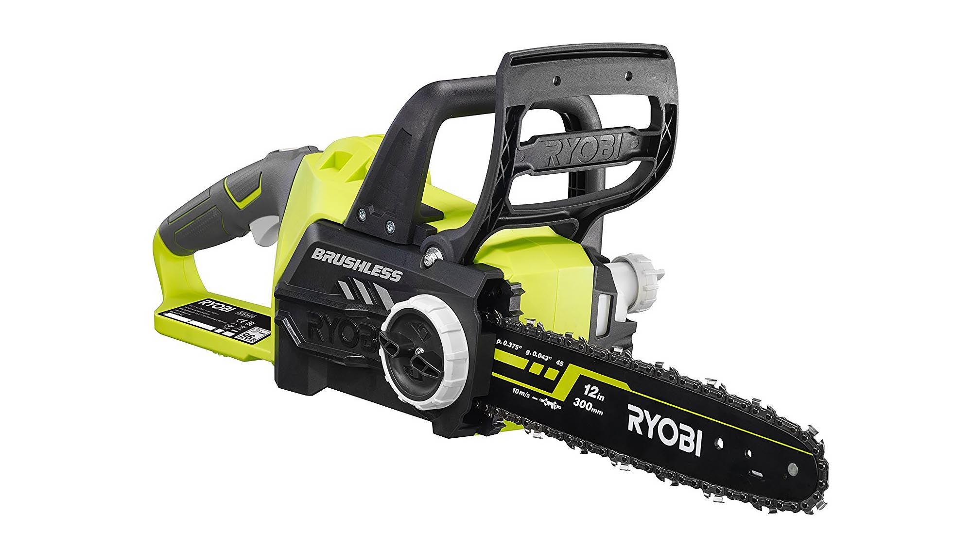Best chainsaws make light work of heavy pruning jobs from 50 ryobis chainsaw looks cheap at 134 but that price doesnt include a battery if youre invested in ryobis one range of tools which includes everything greentooth Images