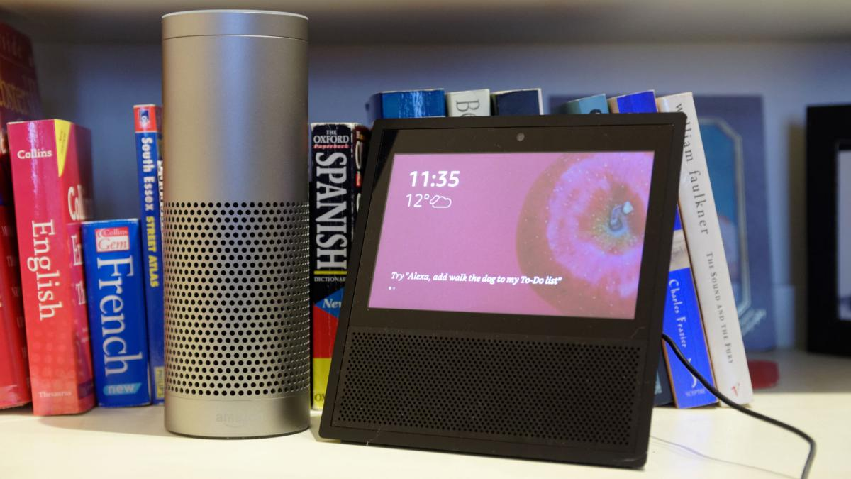 Best Smart Speakers These Are The Best Amazon Alexa And Google Assistant Enabled Speakers To
