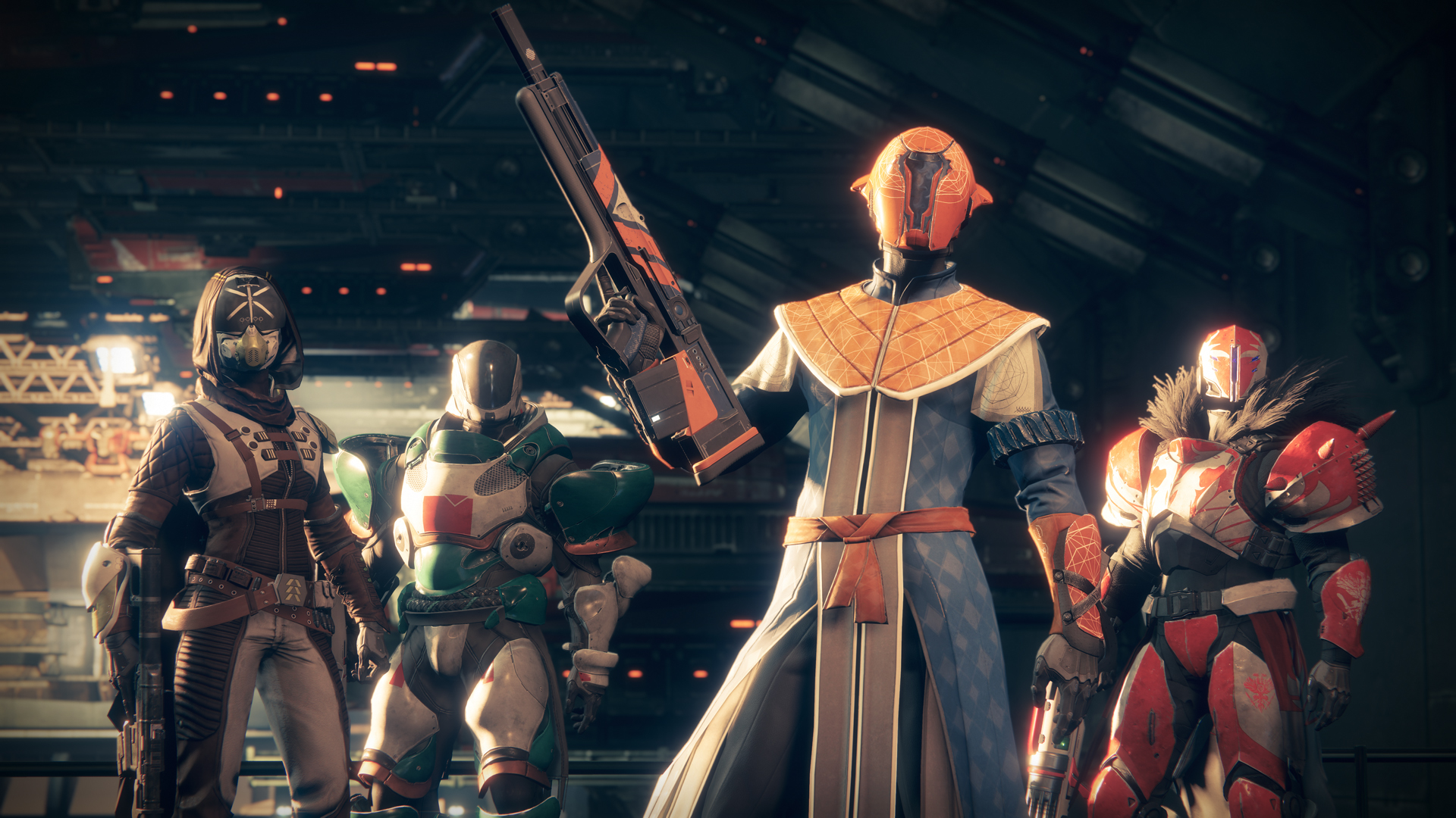 Destiny returns, and this time its story is actually worth playing. While  the original's plot was a convoluted mess, and something worth skipping, ...