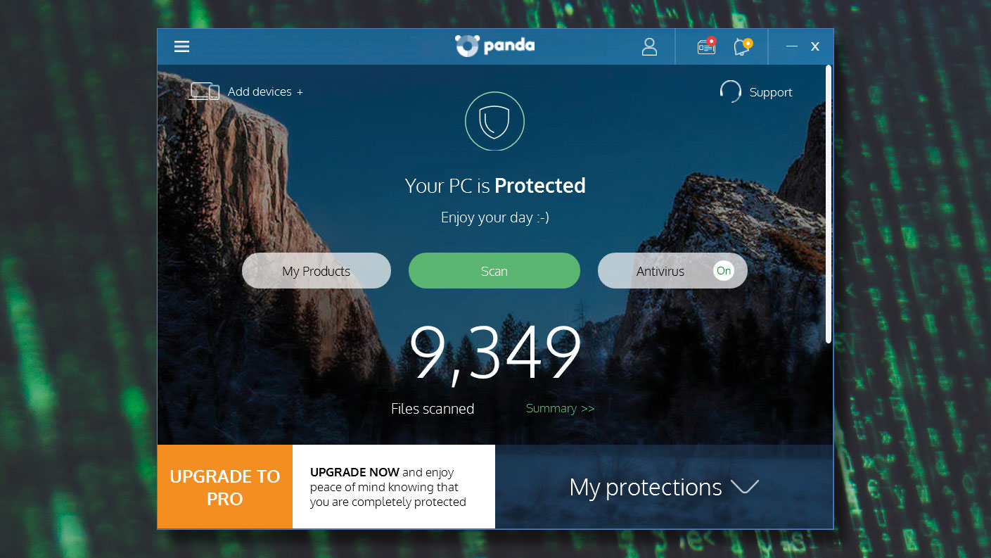 best antivirus software 2018: keep your pc safe without slowdowns