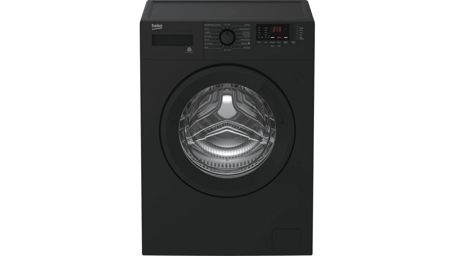 What company is doing the best washing machines 99