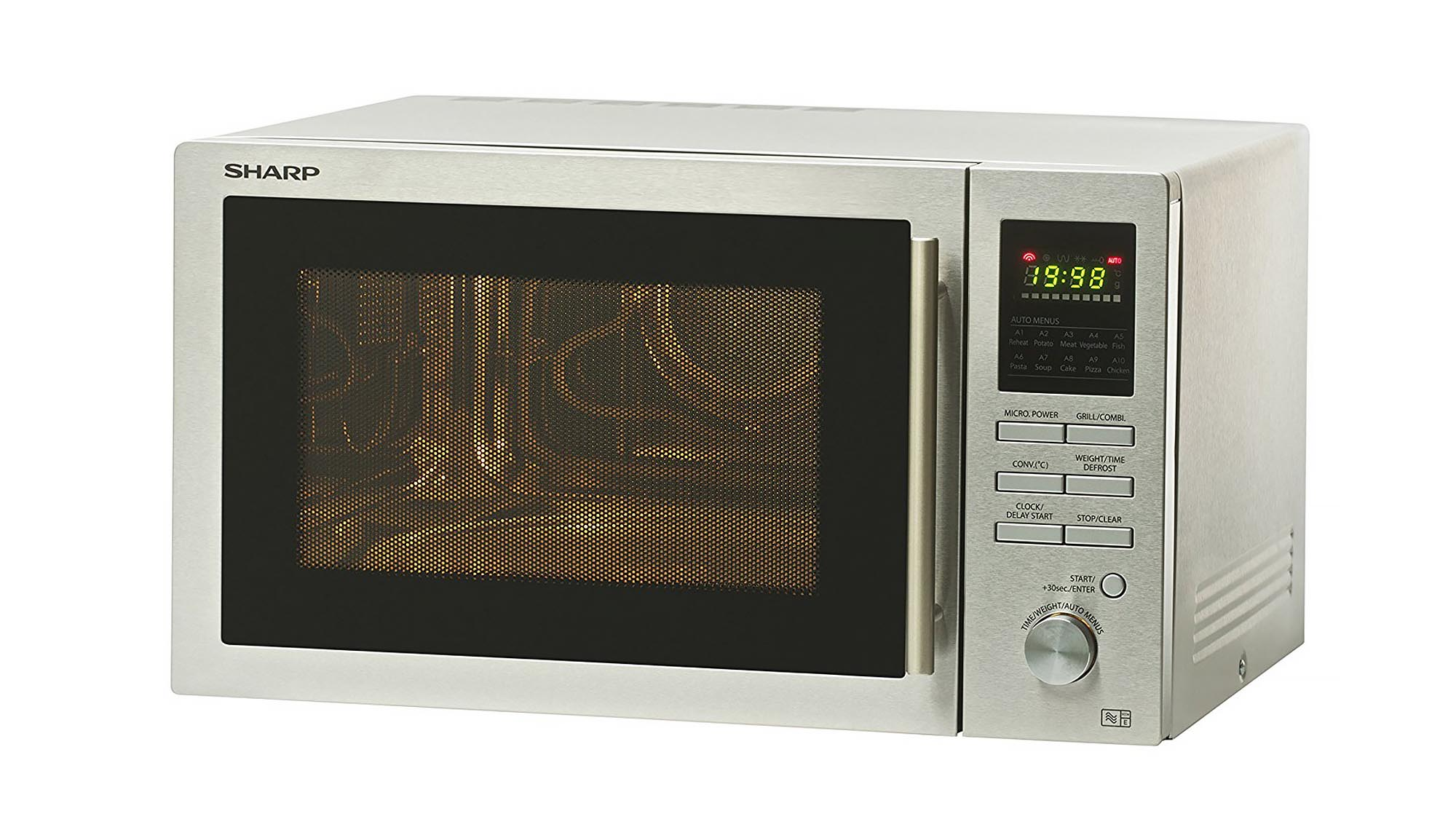 Combination Microwave Reviews Best Microwave The Best