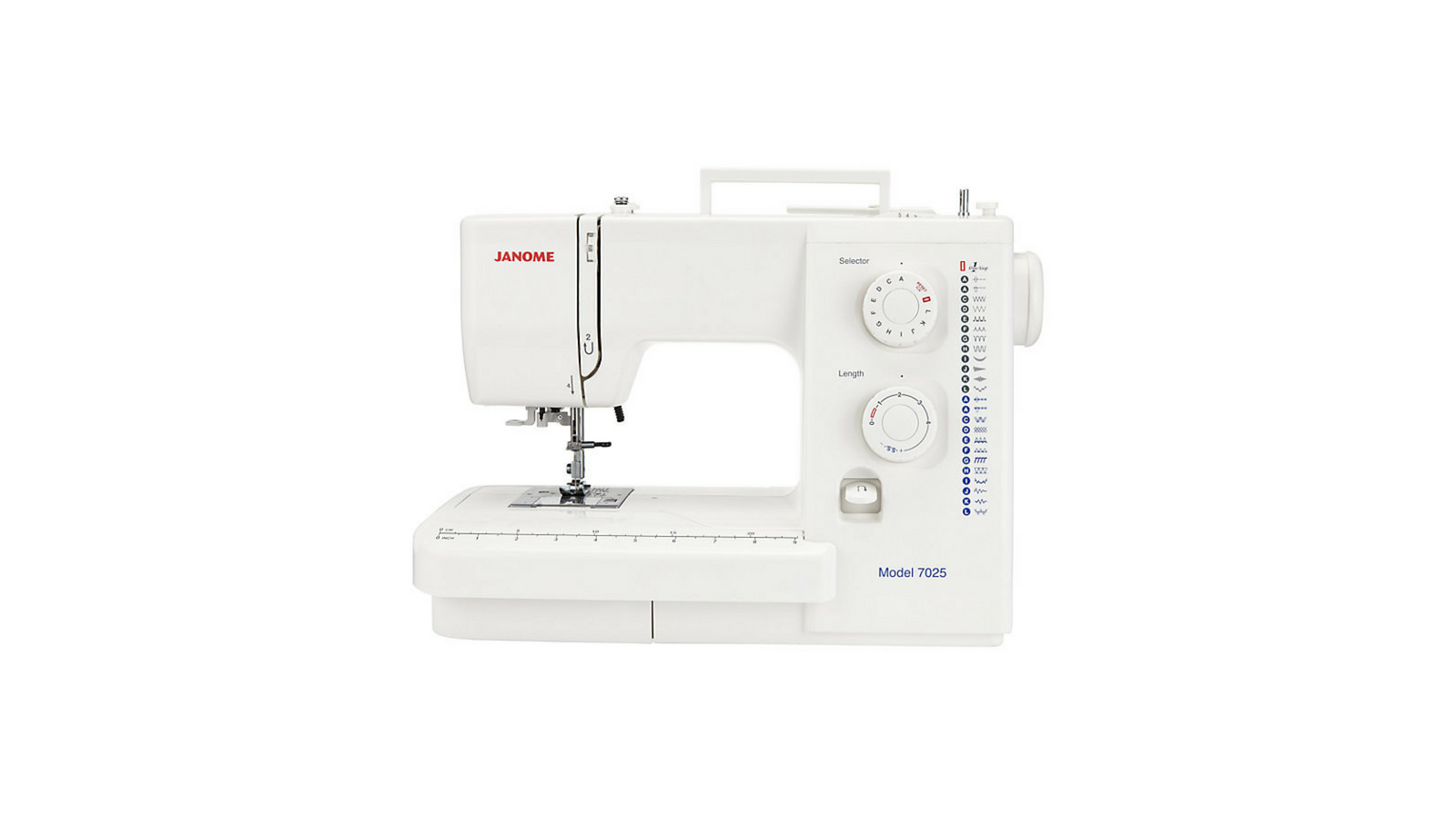 Best Sewing Machines 2018 The Perfect Stitch From 163 109