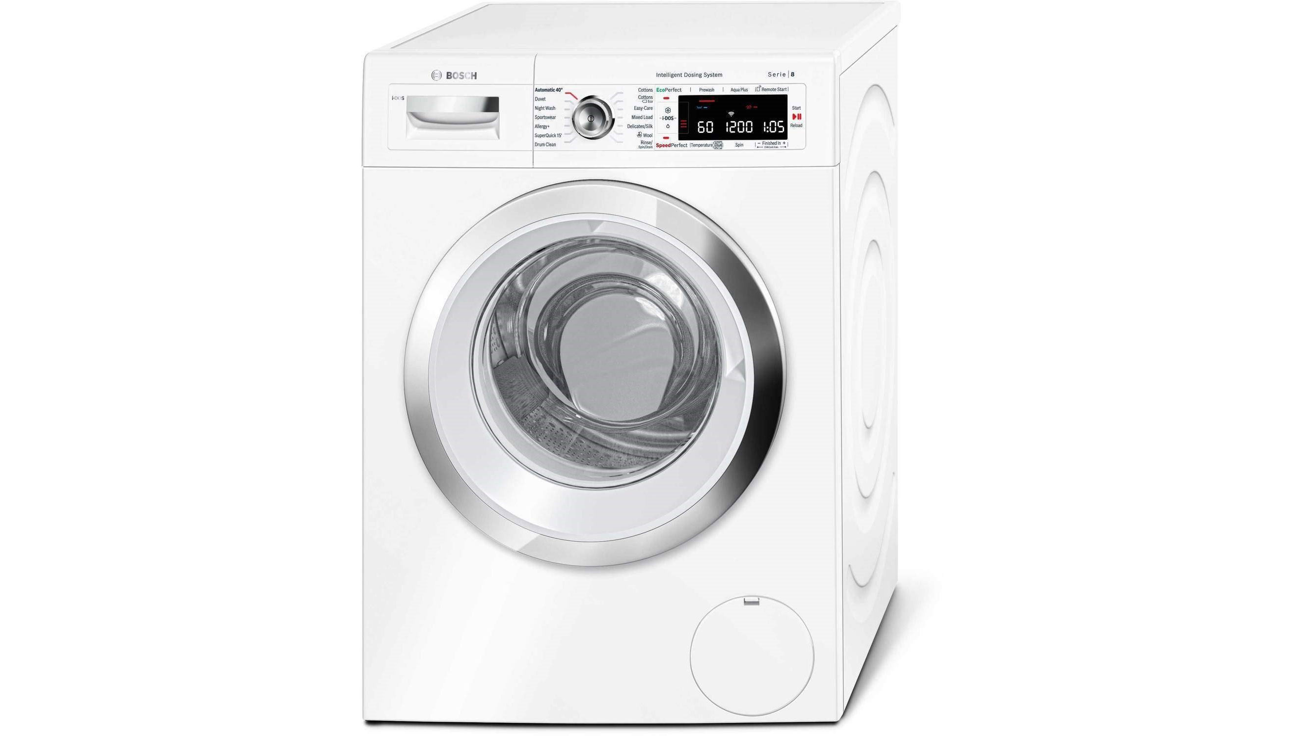 What company is doing the best washing machines 62