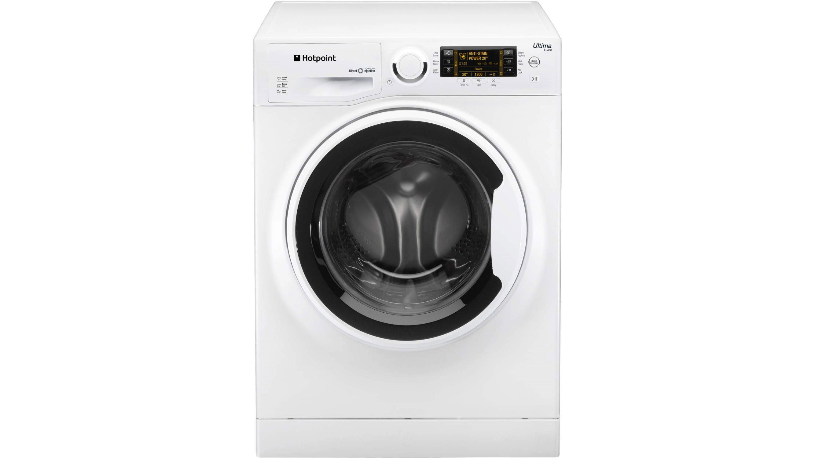 Best Washing Machine 2018 The Best Washing Machines From