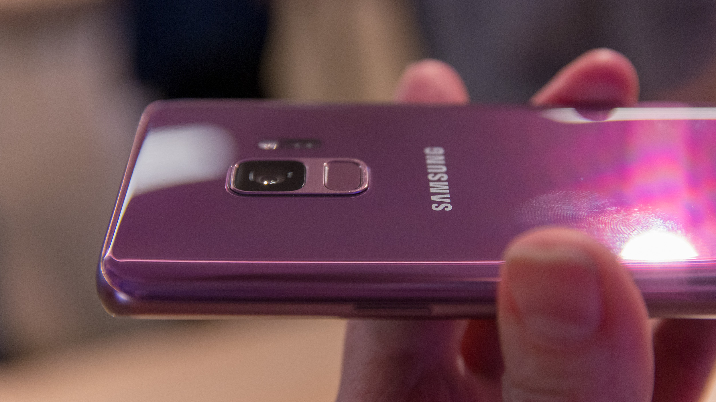 Samsung uhd s9 review