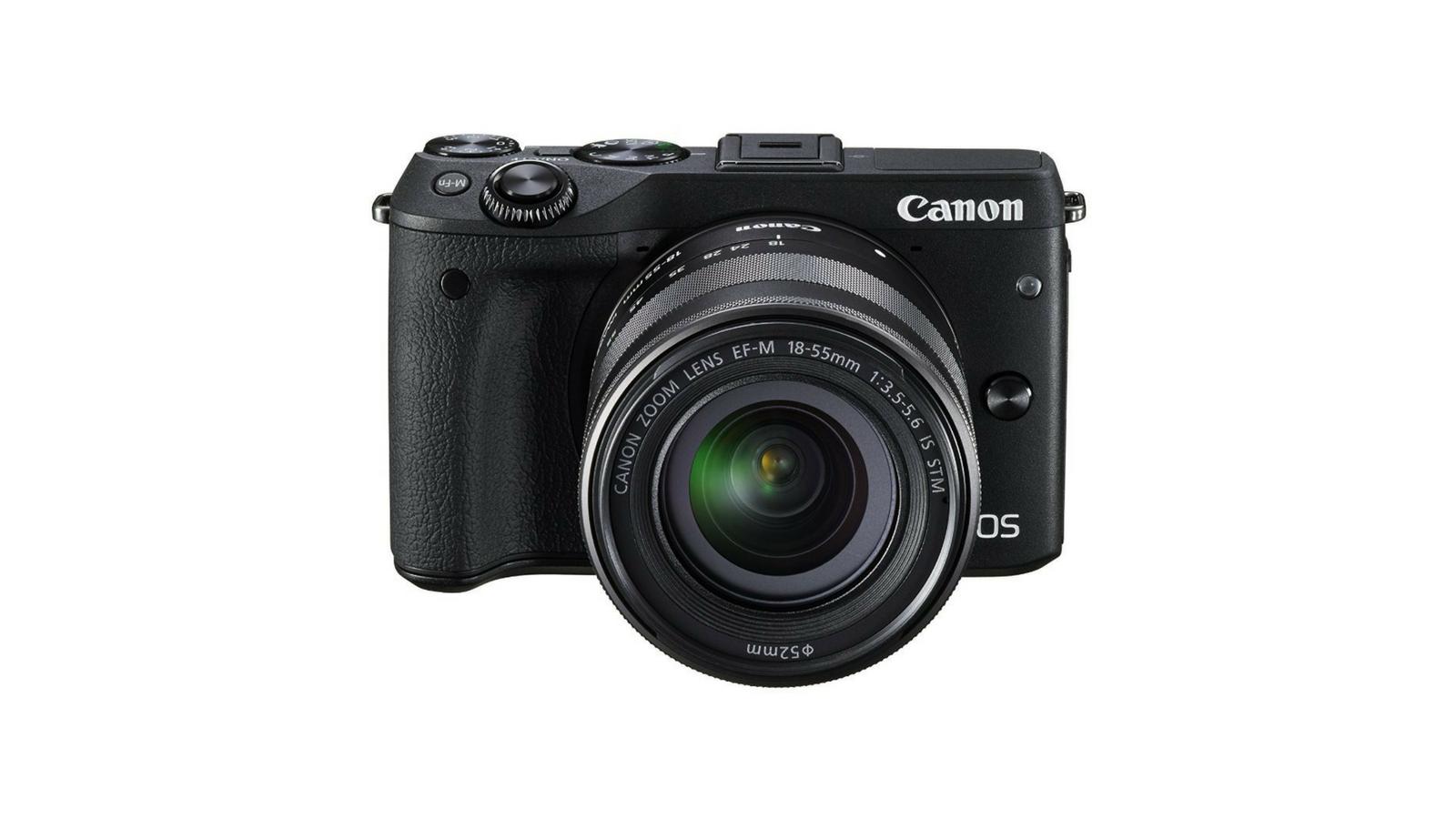 canon compact cameras 2018